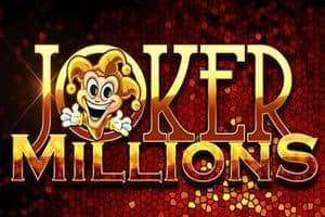 Joker Millions Slot Machine