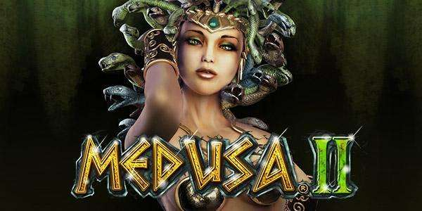 Medusa 2 Slot Machine