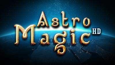 Astro Magic HD Slot Machine