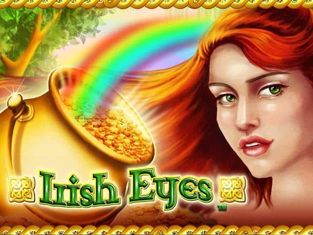 Irish Eyes Slot Machine