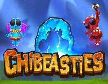 Chibeasties Slot Machine