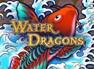 Water Dragons Slot Machine
