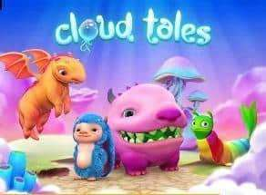 Cloud Tales Slot Machine
