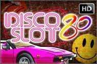 Disco Slot 80 HD Slot Machine