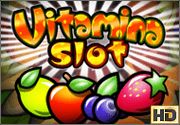 Vitamina HD Slot Machine