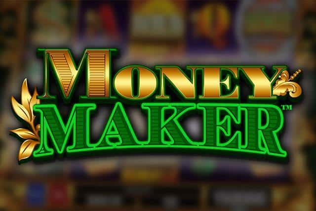 Mr Money Maker HD Slot Machine