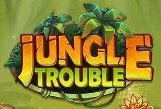 Jungle Trouble Slot Machine