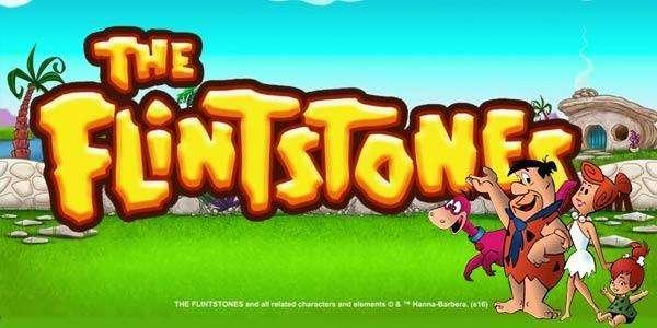 The Flintstones Slot Machine