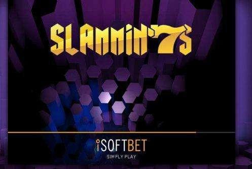 Slammin 7s Slot Machine
