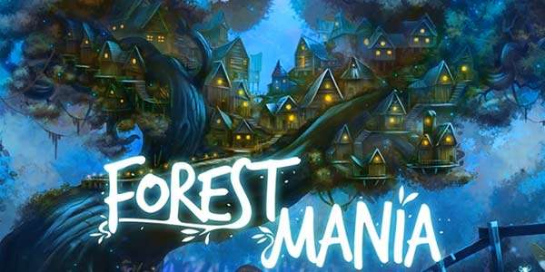 Forest Mania Slot Machine