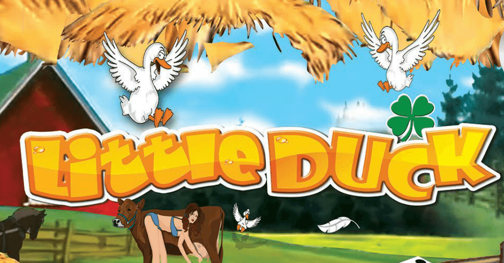 Spiele Little Duck - Video Slots Online