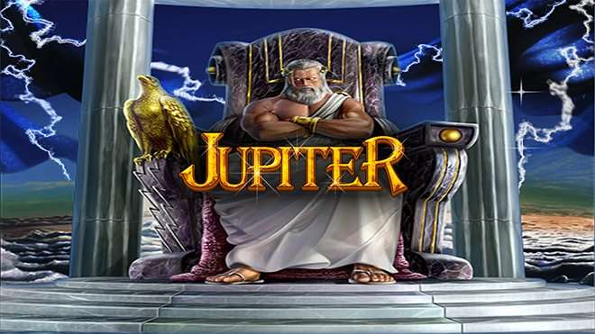 Jupiter Slot Machine