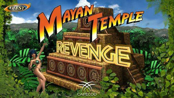 Spiele Mayan Temple Revenge - Video Slots Online