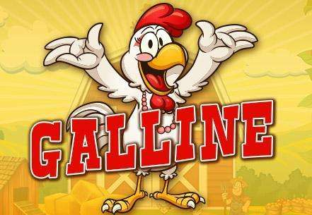 Galline Slot Machine