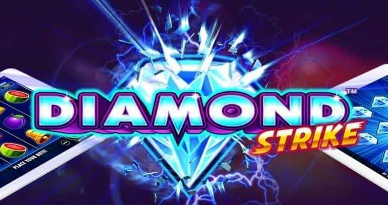 Diamond Strike Slot Machine