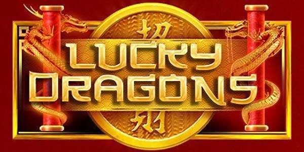 Lucky Dragons Slot Machine