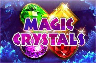 Magic Crystals Slot Machine