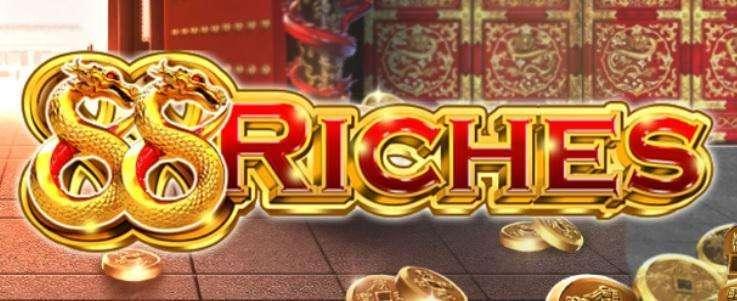 88 Riches Slot Machine