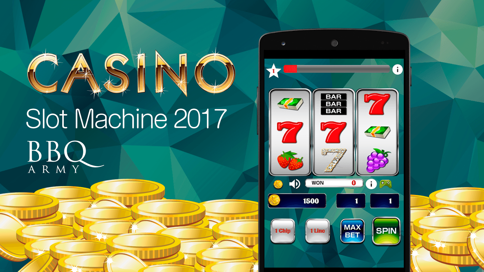 Slot Machine 2017