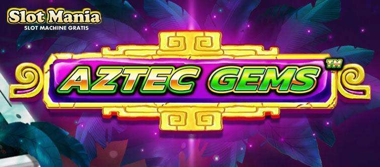 Aztec Gems Slot Machine
