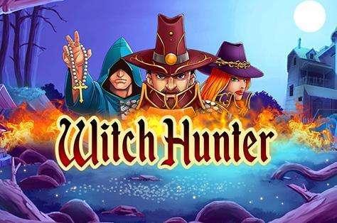 Witch Hunter Slot Machine