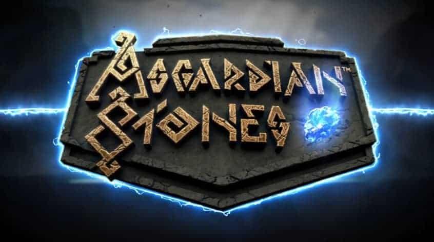 Asgardian Stones Slot Machine