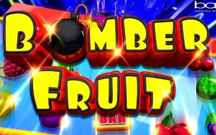 Bomber Fruit Slot Machine