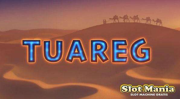 Tuareg Slot Machine