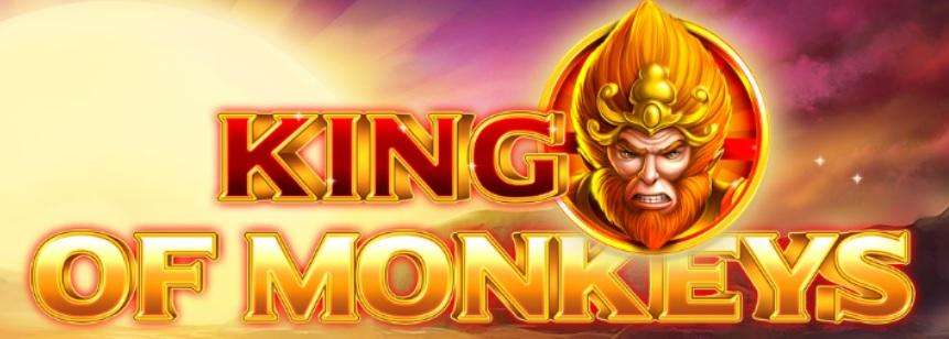 King Of Monkeys Slot Machine