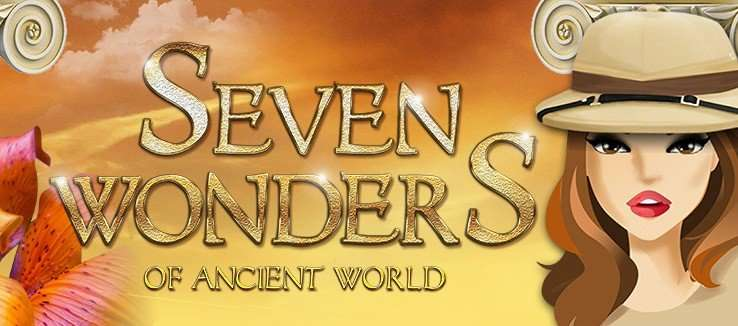 Seven Wonders Slot Machine