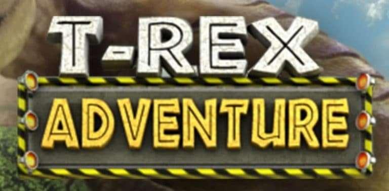 T-Rex Adventure Slot Machine