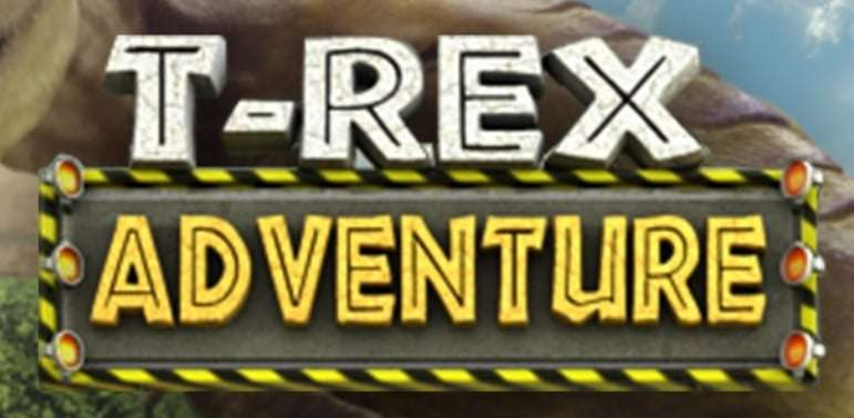 T-Rex Adventure Slot Machine