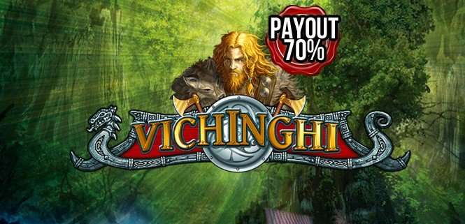 Vichinghi Slot Machine
