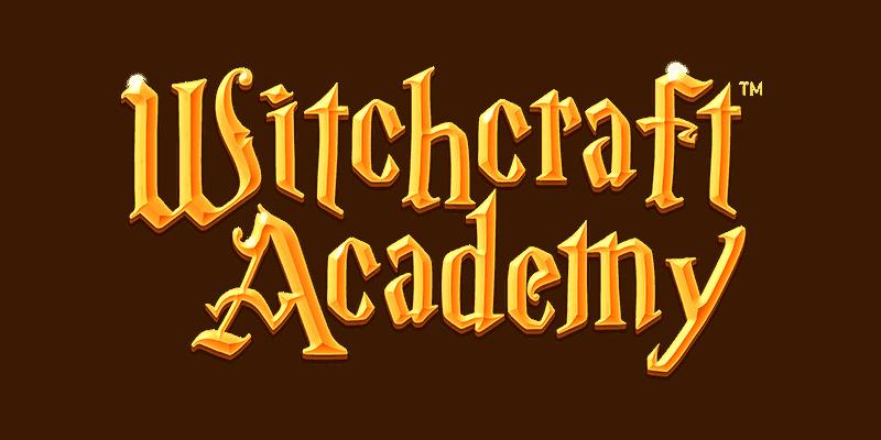 Witchcraft Academy Slot Machine