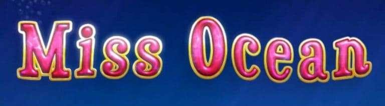 Miss Ocean Slot Machine