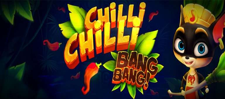 Chilli Chilli Bang Bang Slot Machine