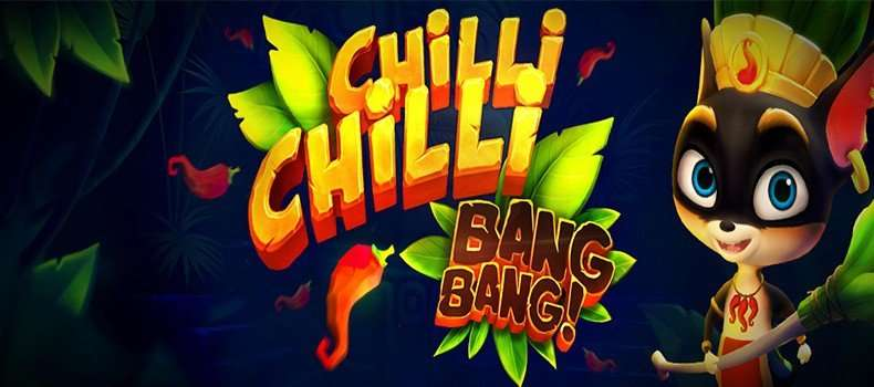Chilli Chilli Bang Bang Slot Machine