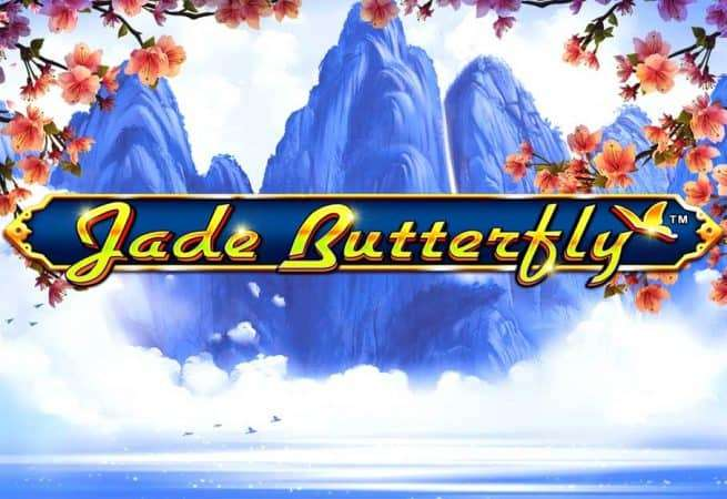 Jade Butterfly Slot Machine