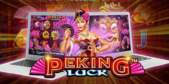 Peking Luck Slot Machine