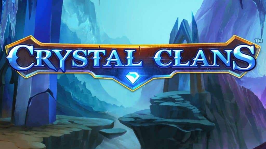 Crystal Clans Slot Machine