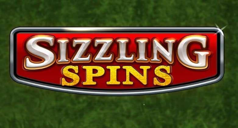 Sizzling Spin Slot Machine
