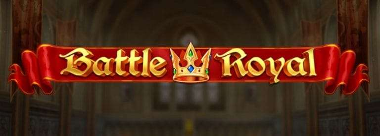Battle Royal Slot Machine