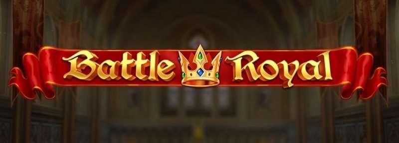 Battle Royal Slot Machine