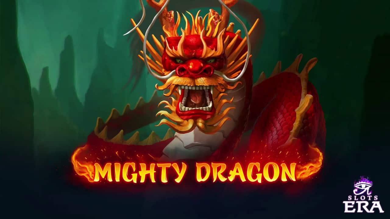 Mighty Dragon Slot Machine