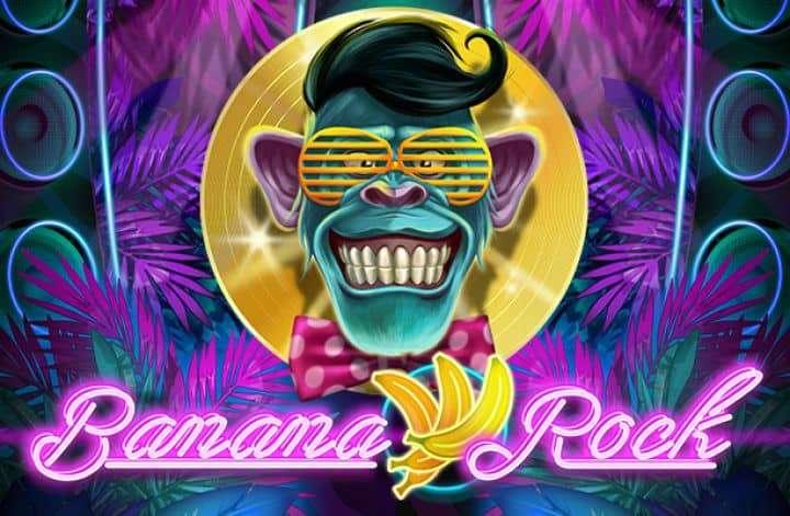 Banana Rock Slot Machine