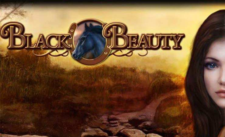 Black Beauty Slot Machine