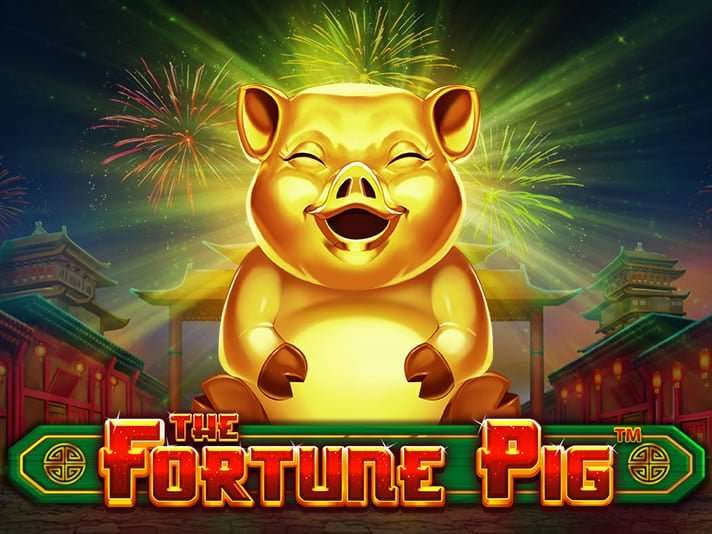 The Fortune Pig Slot Machine