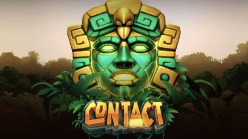 Contact Slot Machine
