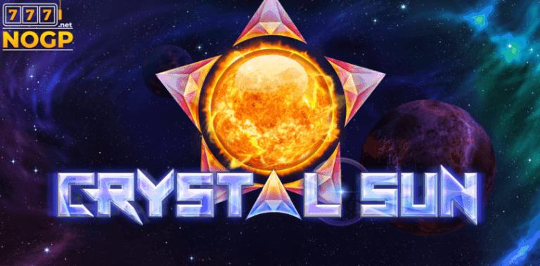 Crystal Sun Slot Machine