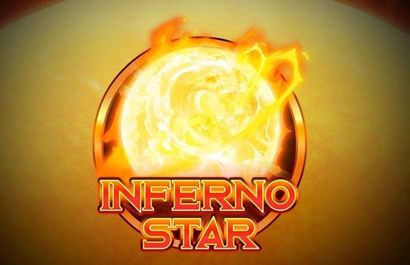 Inferno Star Slot Machine